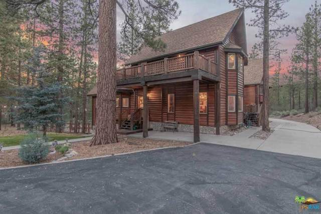 401 Tanglewood Dr B, Big Bear City, CA 92314 (MLS #19497186) :: The Jelmberg Team