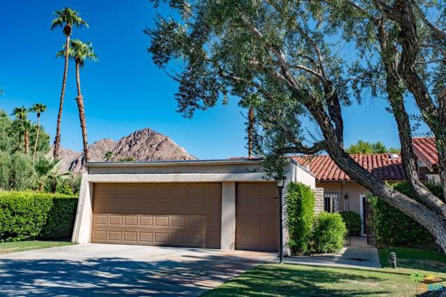 49800 Coachella Drive, La Quinta, CA 92253 (MLS #19498620) :: The John Jay Group - Bennion Deville Homes