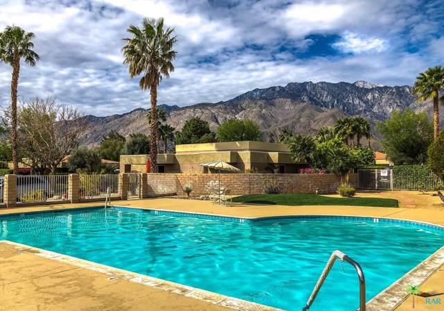 1560 Sunflower Court, Palm Springs, CA 92262 (MLS #19499460) :: The Sandi Phillips Team