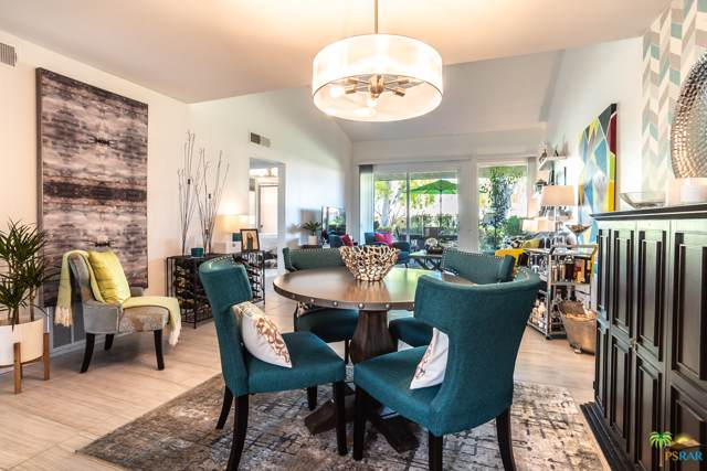 1180 Primer Circle, Palm Springs, CA 92262 (MLS #19499468) :: The John Jay Group - Bennion Deville Homes