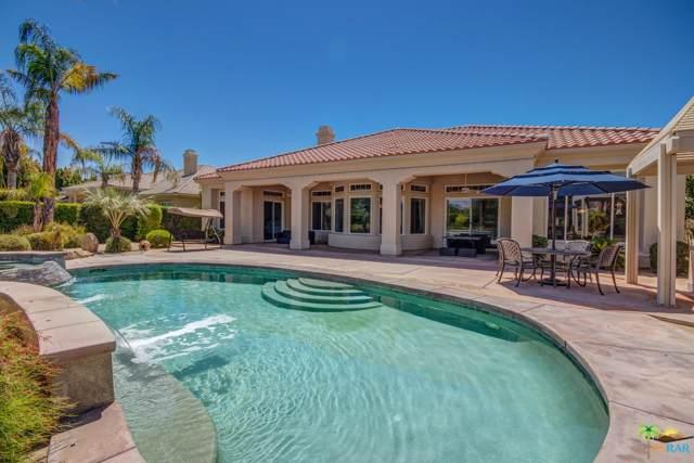 35 Vista Encantada, Rancho Mirage, CA 92270 (MLS #19500180) :: Brad Schmett Real Estate Group
