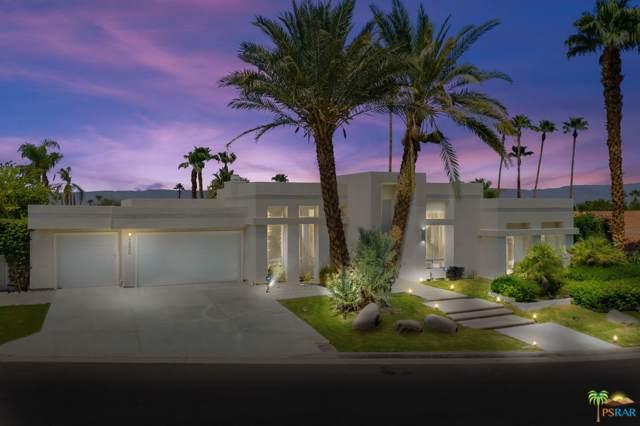 72600 Sun Valley Lane, Palm Desert, CA 92260 (MLS #19500224) :: Brad Schmett Real Estate Group