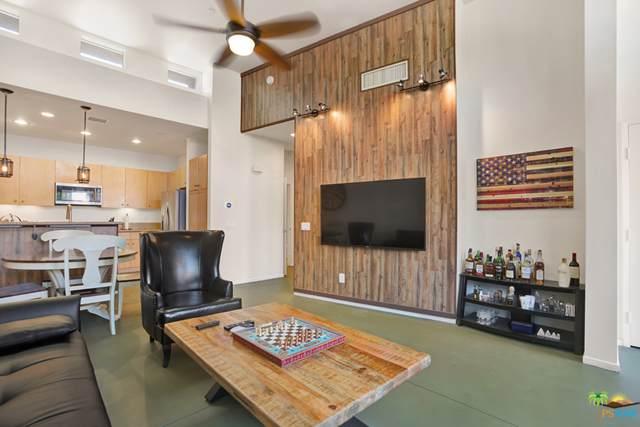 3596 Sunburst, Palm Springs, CA 92262 (MLS #19500586) :: The John Jay Group - Bennion Deville Homes