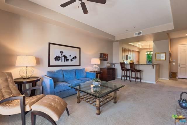 1907 Via San Martino, Palm Desert, CA 92260 (MLS #19500784) :: The John Jay Group - Bennion Deville Homes