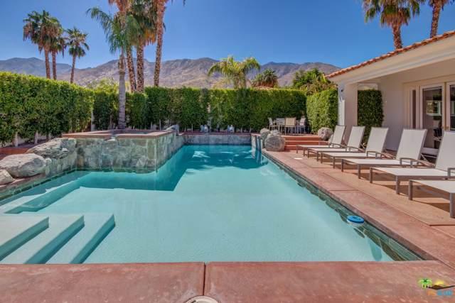 780 Dogwood Circle, Palm Springs, CA 92264 (MLS #19501742) :: The Sandi Phillips Team