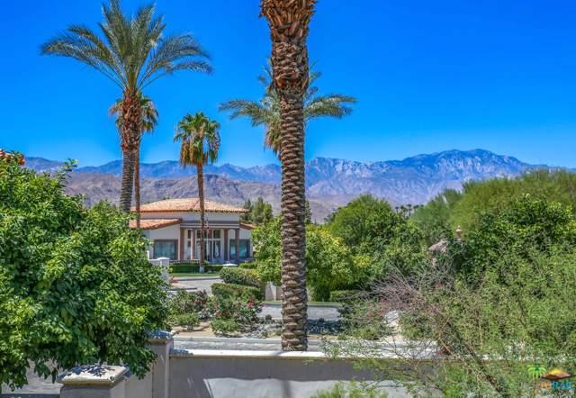 2809 Via Calderia, Palm Desert, CA 92260 (MLS #19501962) :: The John Jay Group - Bennion Deville Homes