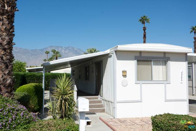 295 Butterfield, Cathedral City, CA 92234 (MLS #19502792) :: The Sandi Phillips Team