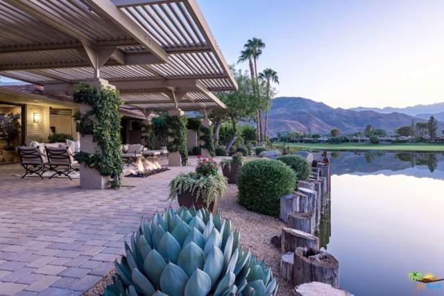 23 Johnar, Rancho Mirage, CA 92270 (MLS #19503500) :: Brad Schmett Real Estate Group