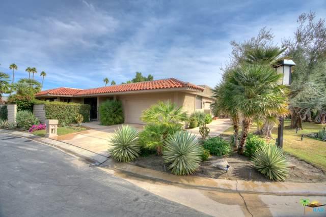 6 Fordham Court, Rancho Mirage, CA 92270 (MLS #19503662) :: Brad Schmett Real Estate Group