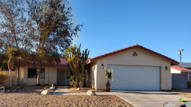 67780 Garbino Road, Cathedral City, CA 92234 (MLS #19504322) :: The Sandi Phillips Team