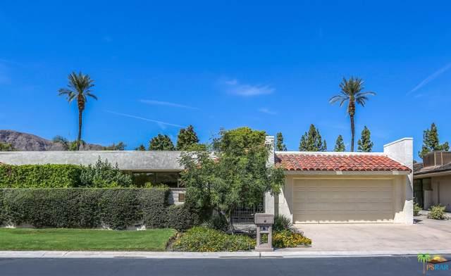50 Princeton Drive, Rancho Mirage, CA 92270 (MLS #19504570) :: Brad Schmett Real Estate Group