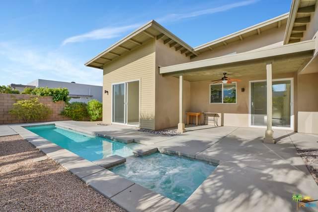 682 Axis Way, Palm Springs, CA 92262 (MLS #19504596) :: The Sandi Phillips Team