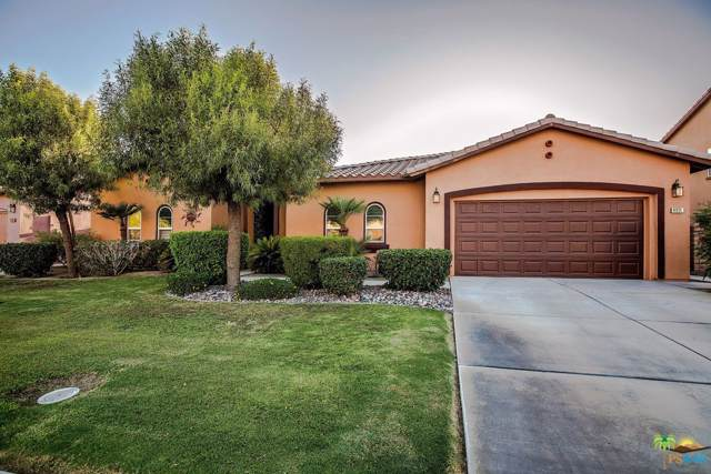 41371 Butler Court, Indio, CA 92203 (MLS #19504916) :: The John Jay Group - Bennion Deville Homes