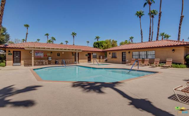 69801 Ramon Road #368, Cathedral City, CA 92234 (MLS #19505010) :: The Sandi Phillips Team