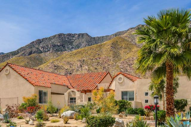 2897 Medina Court, Palm Springs, CA 92264 (MLS #19505102) :: The John Jay Group - Bennion Deville Homes