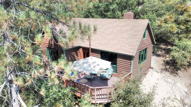 24400 Rocky Point Rd Road, Idyllwild, CA 92549 (MLS #19505246) :: The Sandi Phillips Team