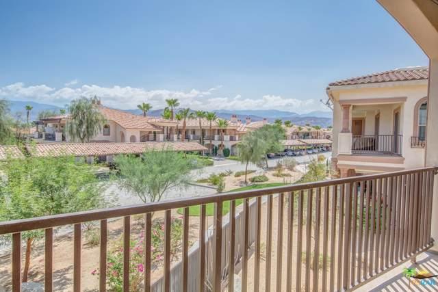 2111 Via Calderia, Palm Desert, CA 92260 (MLS #19505344) :: The John Jay Group - Bennion Deville Homes