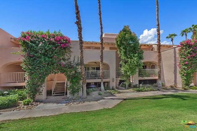 500 E Amado Road #709, Palm Springs, CA 92262 (MLS #19505932) :: The John Jay Group - Bennion Deville Homes
