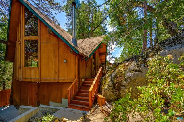 53305 Forest Lake Drive, Idyllwild, CA 92549 (MLS #19506090) :: The Jelmberg Team