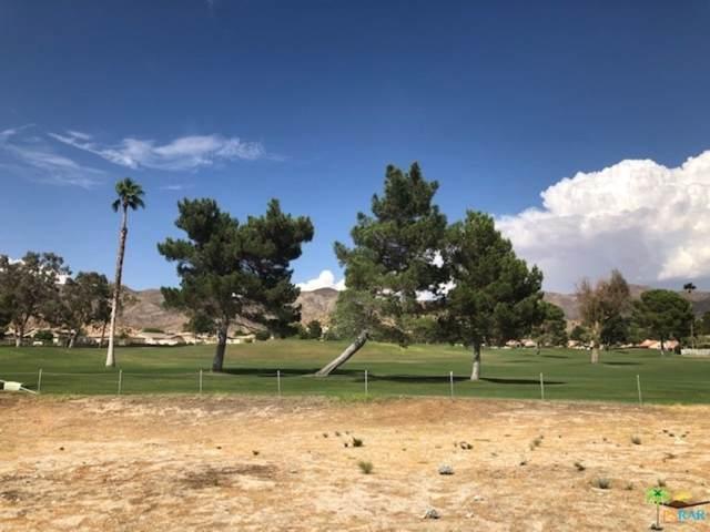 0 Devicenzo, Desert Hot Springs, CA 92240 (MLS #19506700) :: The John Jay Group - Bennion Deville Homes