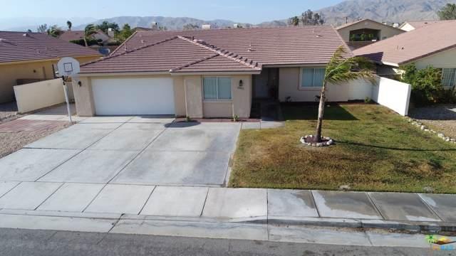 65852 Estrella Avenue, Desert Hot Springs, CA 92240 (MLS #19506820) :: The Sandi Phillips Team