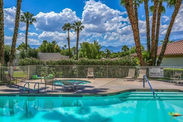 462 Sunningdale Drive, Rancho Mirage, CA 92270 (MLS #19507394) :: Brad Schmett Real Estate Group