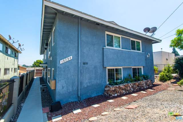 10734 Telechron Avenue A, Whittier, CA 90605 (MLS #19508248) :: The Sandi Phillips Team
