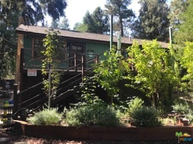 25631 Big Pine Street, Idyllwild, CA 92549 (MLS #19508824) :: Deirdre Coit and Associates