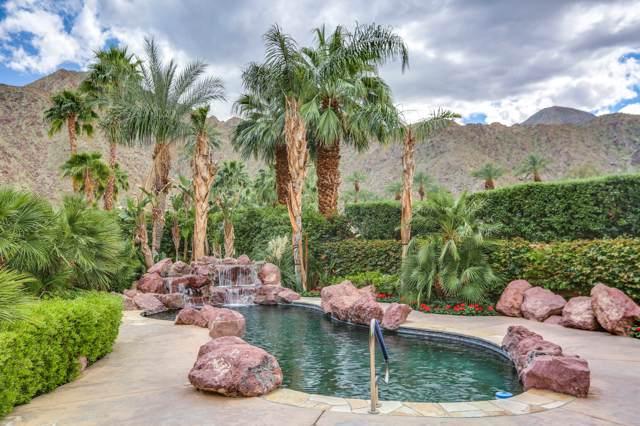 46250 E Eldorado Drive, Indian Wells, CA 92210 (MLS #19509762) :: Brad Schmett Real Estate Group