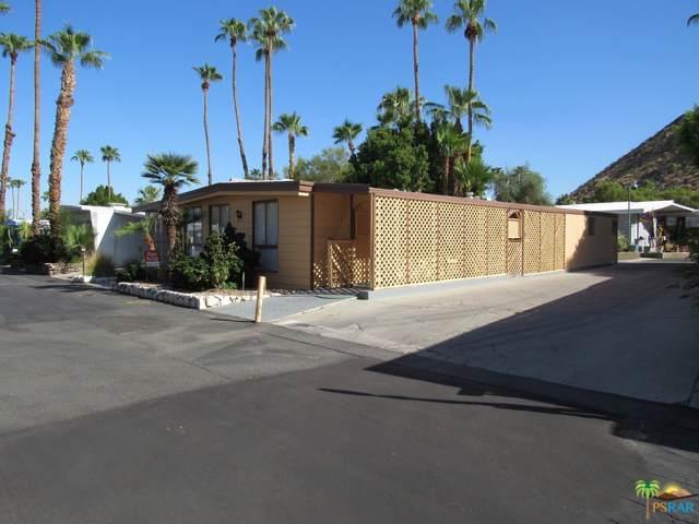 627 Cameo Drive, Palm Springs, CA 92264 (MLS #19509958) :: The Sandi Phillips Team