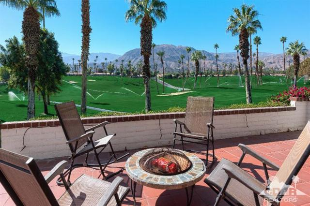 17 Leon Way, Rancho Mirage, CA 92270 (MLS #216001049) :: The John Jay Group - Bennion Deville Homes