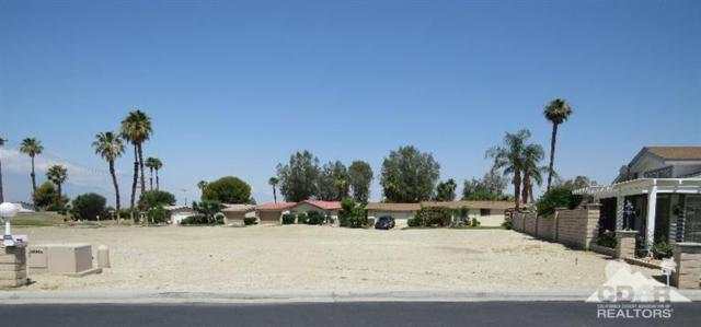 35235 Sand Rock Road, Thousand Palms, CA 92276 (MLS #216023774) :: Hacienda Group Inc