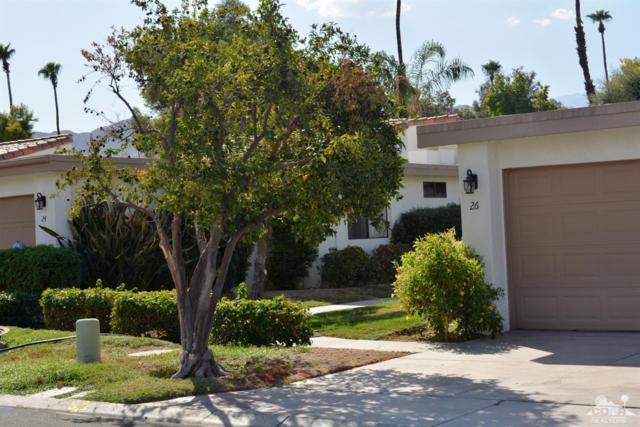 24 Barcelona Drive, Rancho Mirage, CA 92270 (MLS #216024364) :: The John Jay Group - Bennion Deville Homes