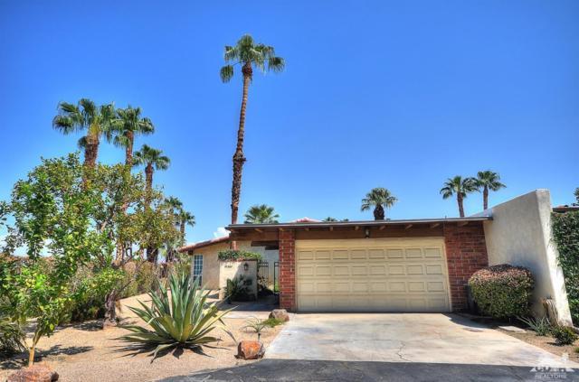 70360 Camino Del Cerro, Rancho Mirage, CA 92270 (MLS #216026582) :: Brad Schmett Real Estate Group