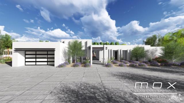 1 Luxus Court, Rancho Mirage, CA 92270 (MLS #217001270) :: Deirdre Coit and Associates
