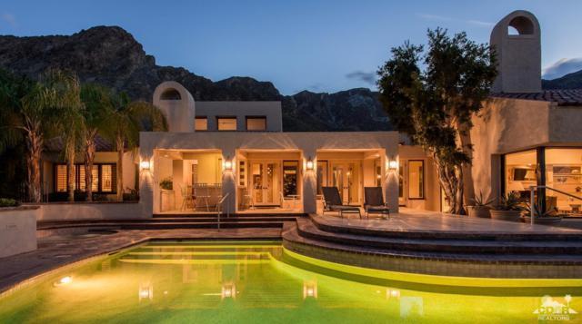 29 Evening Star Drive, Rancho Mirage, CA 92270 (MLS #217001780) :: Brad Schmett Real Estate Group