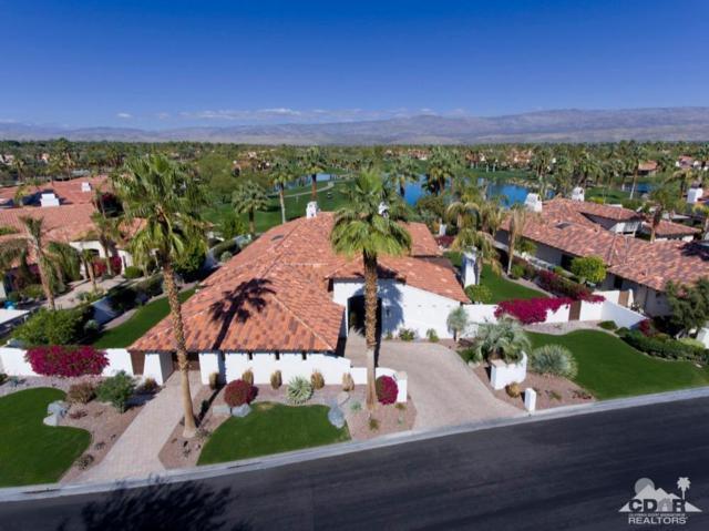 100 Gold Canyon Drive, Palm Desert, CA 92211 (MLS #217004770) :: Brad Schmett Real Estate Group