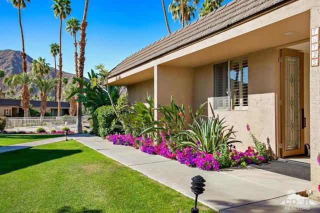 76725 Roadrunner Drive, Indian Wells, CA 92210 (MLS #217006362) :: Brad Schmett Real Estate Group