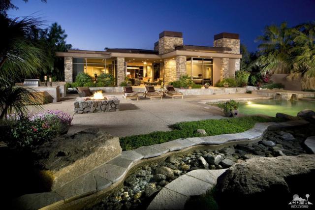 801 Shadow Vista Vista, Palm Desert, CA 92260 (MLS #217008310) :: Brad Schmett Real Estate Group