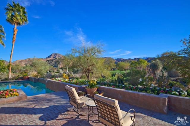 74405 Palo Verde Drive, Indian Wells, CA 92210 (MLS #217008976) :: Brad Schmett Real Estate Group