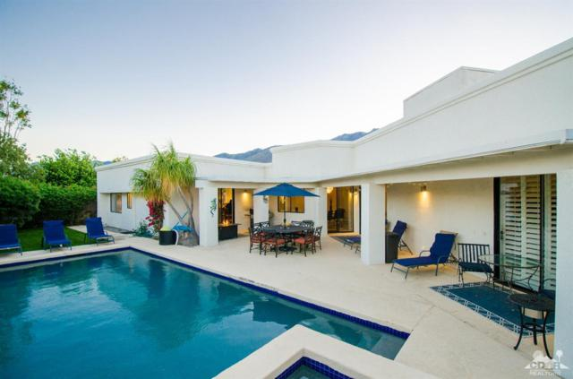 1172 E Deepak Road, Palm Springs, CA 92262 (MLS #217009316) :: Deirdre Coit and Associates