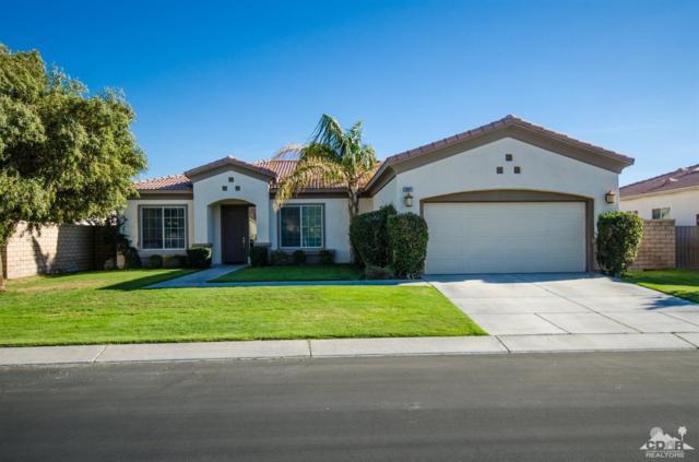 79811 Castille Drive, La Quinta, CA 92253 (MLS #217009406) :: Deirdre Coit and Associates