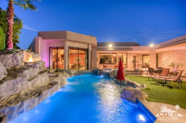6 Avenida Andra, Palm Desert, CA 92260 (MLS #217010112) :: Brad Schmett Real Estate Group