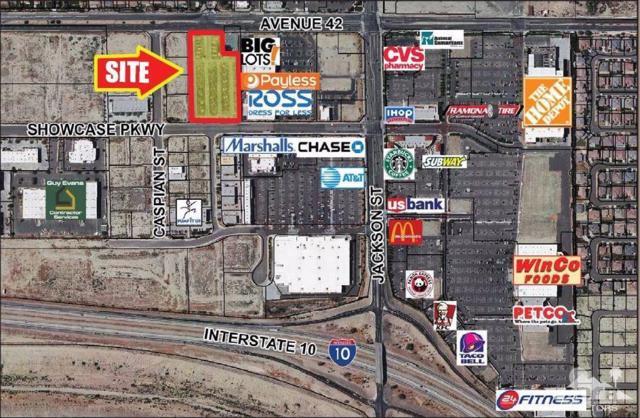 0 S Avenue 42, Indio, CA 92201 (MLS #217010340) :: Brad Schmett Real Estate Group