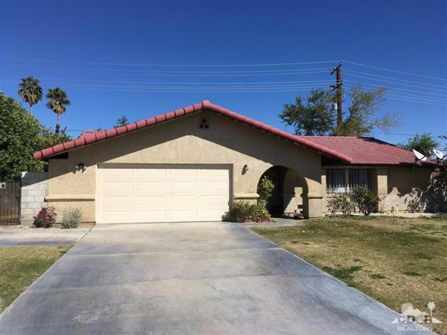 3118 E Vista Chino, Palm Springs, CA 92262 (MLS #217011156) :: Brad Schmett Real Estate Group