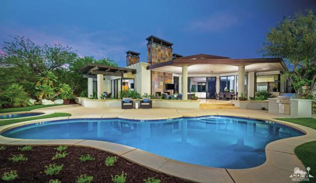 434 Morning Dove, Palm Desert, CA 92260 (MLS #217011700) :: Brad Schmett Real Estate Group