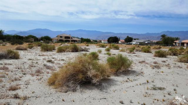73515 Arabian Court, Thousand Palms, CA 92276 (MLS #217012390) :: Brad Schmett Real Estate Group