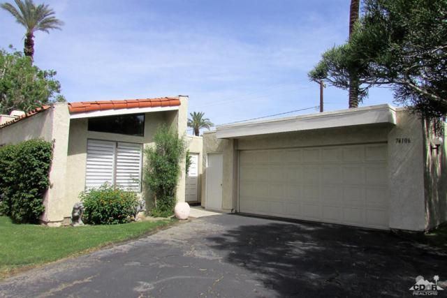 74106 Santa Rosa Circle, Palm Desert, CA 92260 (MLS #217012444) :: Brad Schmett Real Estate Group