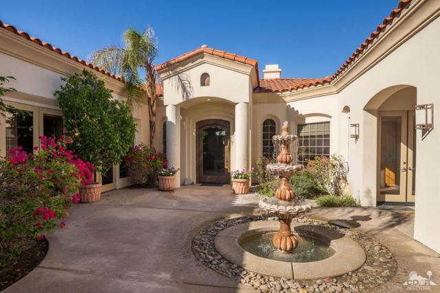 340 Crest Lake Drive, Palm Desert, CA 92211 (MLS #217013136) :: Brad Schmett Real Estate Group