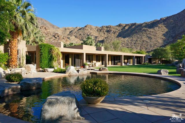 75330 Hidden Cove, Indian Wells, CA 92210 (MLS #217013388) :: Brad Schmett Real Estate Group